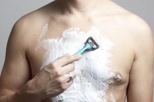Bist du es Leid, dich beim rasieren zu schneiden?